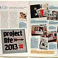SBM76 Project Life feature