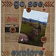 GSM Issue 3 - Go, see, explore