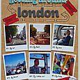 GSM Issue 3 - Getting around London