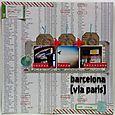 GSM Issue 3 - Barcelona (via Paris)