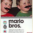 GSM Issue 1 - Mario Bros