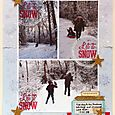 GSM Issue 4 - Let it snow