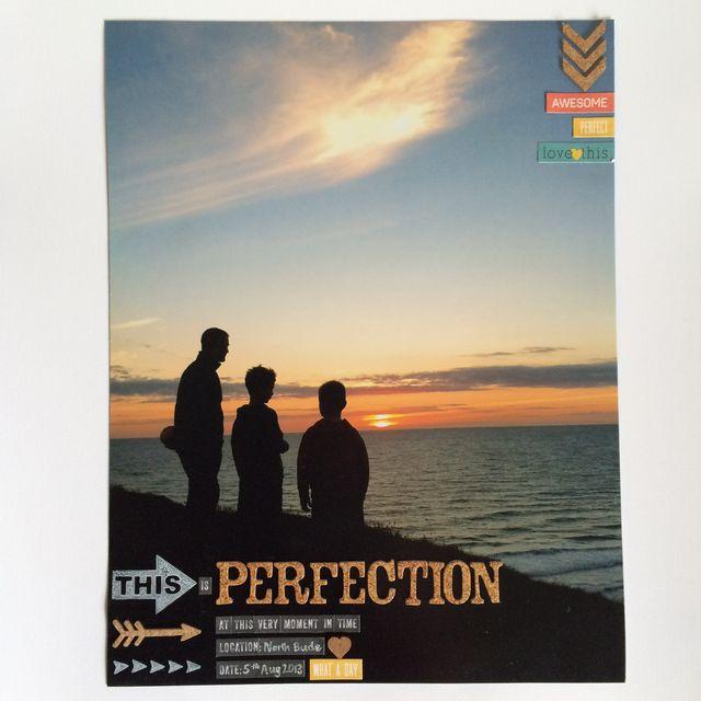 SBM77 Perfection